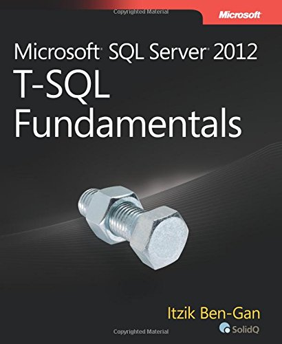 2013 Dart - Microsoft SQL Server 2012 T-SQL Fundamentals (Developer Reference)
