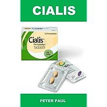 ClALlS: La pillola di potenziamento maschile utilizzata per combattere la disfunzione erettile e l'iperplasia prostatica benigna e farti il meglio a letto in una dose (Italian Edition)