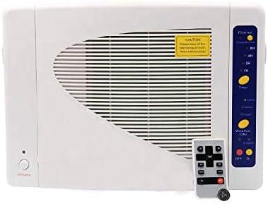 DXIII DELUXE13 Generador de Ozono Doméstico Multifuncional ...