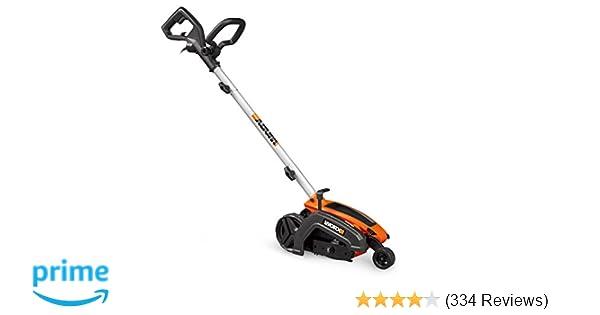 Amazon Com Worx Wg896 12a 2 In 1 Electric Lawn Edger 7 5 Inch