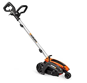 Worx WG896 12A 2-in-1 Electric Lawn Edger, 7.5-Inch