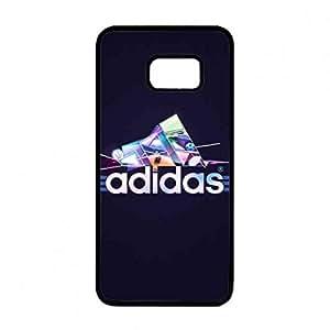 Fashion Series Cute Protective Shell Adidas Back Funda Cover For Samsung Galaxy S6Edge&Plus