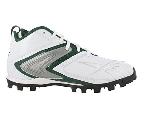 Chaussure De Football Reebok Pro Féroce D3 Hommes Blanc / Vert