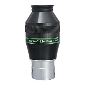 Televue ETH210 21mm Ethos 2-in Eyepiece With 100 Degree Field Of View