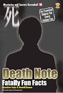 Explore Amazon Kindle Store, Death Note, and more!