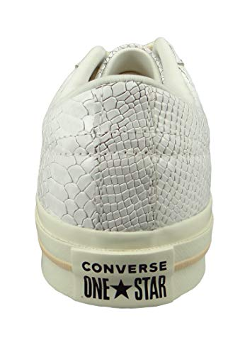 Twine Star Mixte light Enfant One Ox Lifestyle Converse egret Sneakers egret Basses 281 Multicolore PYx4Ewq