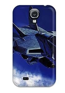 New Arrival Fighter Plane IvmUXcp8155FoaUF Case Cover/ S4 Galaxy Case
