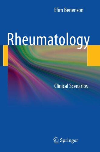 Rheumatology: Clinical Scenarios