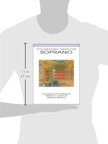 coloratura arias for soprano pdf