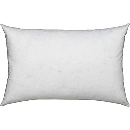 Amazon 40% Cotton Cover Highest Quality Feather Down Pillow Amazing How To Use Decorative Pillows