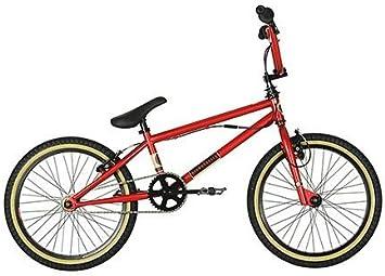 Bicycle Moto & Cross OPT20RED - Bicicleta BMX Freestyle (20 ...