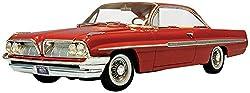 1/25 1961 Pontiac Ventura SD