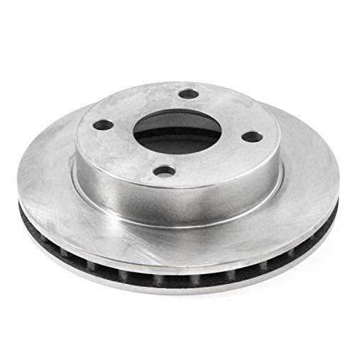 - DuraGo BR5440 Front Vented Disc Brake Rotor