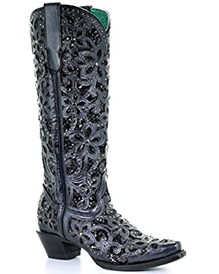 Corral Boots Women's A3589