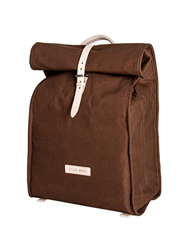 Italy Canvas Backpack Rucksack School product image