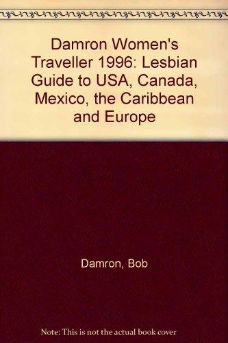 Women's Traveller 1996 (Damron Women's Traveller)