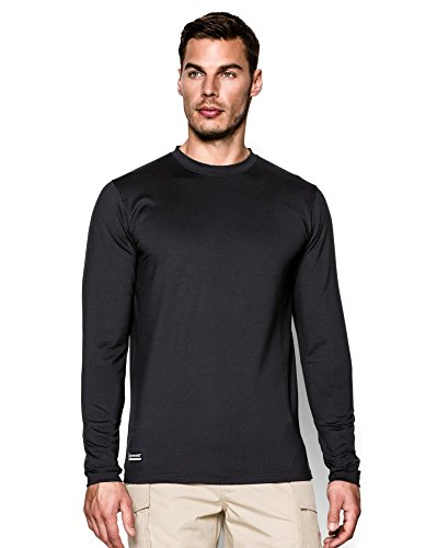 Under Armour Men's ColdGear Infrared Tactical Fitted Crew