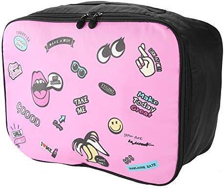 sac de rangement de voyage rangement cosm/étique sac de rangement multifonctionnel trousse de maquillage professionnel Sac de rangement cosm/étique sac de rangement /étanche