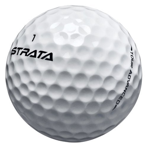 Strata Tour Advanced Golf Ball Reviews