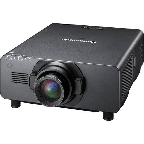 New - Panasonic PT-DZ21KU 20K WUXGA Projector (No Lens)