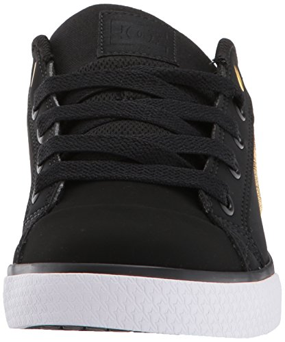 Noir Mode Shoes Se or Baskets Dc Chelsea Femme YURTqnCw