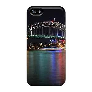 New Style For SamSung Galaxy S4 Phone Case Cover Protective For SamSung Galaxy S4 Phone Case Cover - Sydney Harbour Bridge