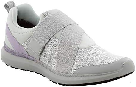 9c3642f0671ef Vionic Women's Simmons Marlene Service Shoes- Ladies Slip Resistant ...