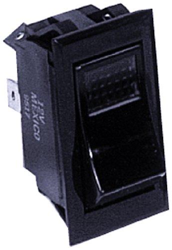 Sierra RK40100 Rocker Switch - On-Off Single Pole by Sierra International