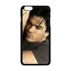 Ian Joseph Somerhalder Cell Phone Case for Iphone 6 Plus