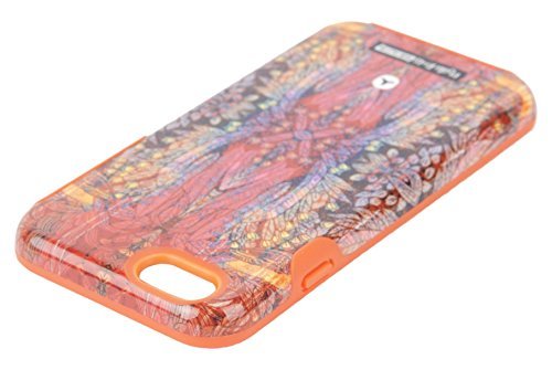 goodis 5605274 Glossy Extra Protective Hard Etui pour Apple iPhone 6/6S Illusion