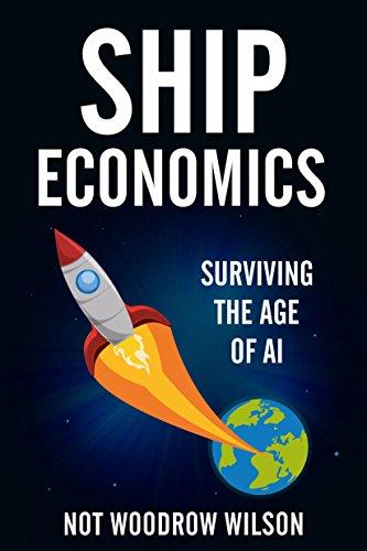 Ship Economics by Not Woodrow Wilson ebook deal