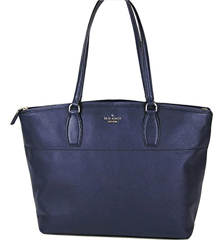 Kate Spade Wilton Place Cassidee Leather Shoulder Bag