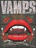 VAMPS LIVE 2012(Blu-ray初回限定盤)