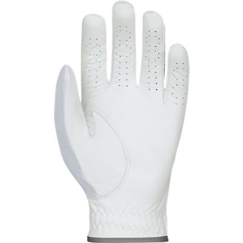 Nike Women's Summerlite Regular White/Red Plum Golf Glove