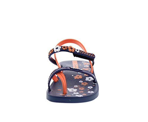 IPANEMA Kinderschuhe - FASHION IV 81888 - blue orange Blue Orange