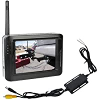 Boyo VTX3600 3.6-Inch Wireless Monitor and Transmit