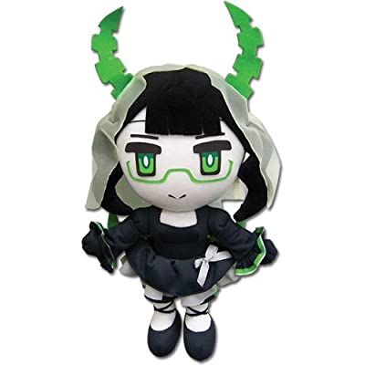 Great Eastern Entertainment Black Rock Shooter - Dead Master 10'' Plush: Toys & Games