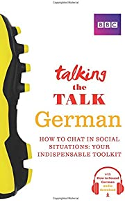 Talking the Talk German