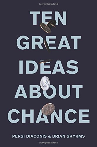 Ten Great Ideas about Chance cover