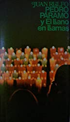 Pedro Paramo ; y, El llano en llamas (Coleccion Popular) (Spanish Edition)