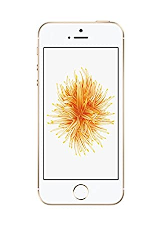 "Apple iPhone SE 10,2 cm (4"") 128 GB SIM única 4G"