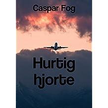Hurtig hjorte (Danish Edition)