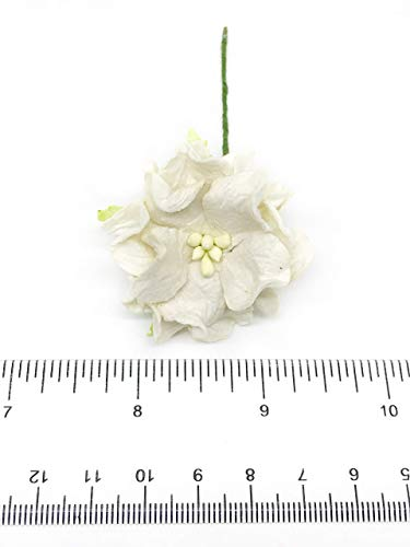 15-inch-Off-White-Mulberry-Paper-Flowers-with-Wire-Stems-Gardenia-Flowers-Mini-Paper-Flowers-Wedding-Decoration-Craft-Scrapbooking-Flowers-Bouquet-12-Pieces