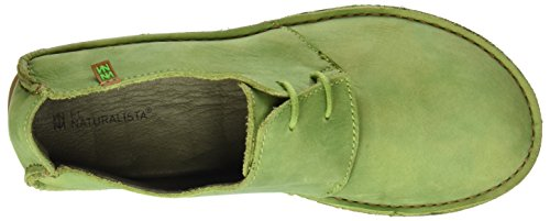 El Naturalista - Zapatillas Unisex adulto Verde (Green)