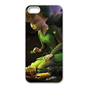 iPhone 4 4s Cell Phone Case White Tinker Bell and the Lost Treasure1 Atbed