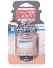 Yankee Candle Car Jar® Ultimate، Turquoise SkyTM Car Jar Ultimate 1238122