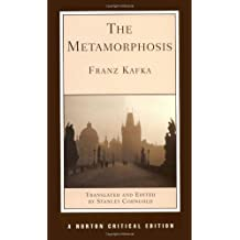 The Metamorphosis (Norton Critical Editions)