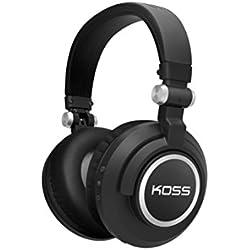 Koss BT540i Full Size Bluetooth Headphones - Black