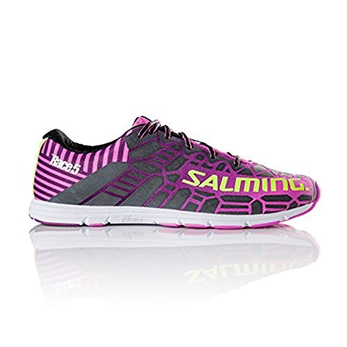 Pink Shoes Salming Azalea Race 5 Women's wqnxxfR1