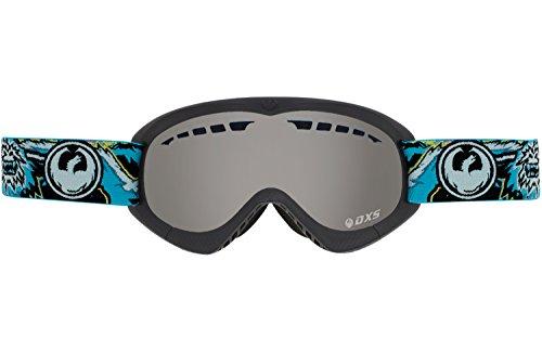 Dragon Alliance DXS Ski Goggles, Yeti-Ion